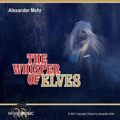 THE WHISPER OF ELVES