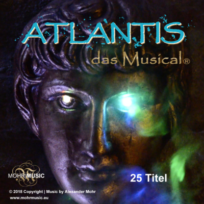 ATLANTIS - das Musical